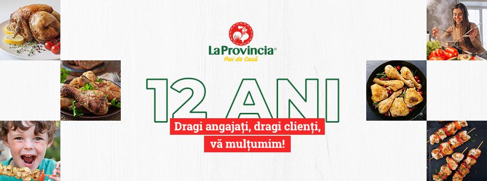 AVICARVIL sărbătorește 12 ani de activitate pe piața agrozootehnică din România. Cu ajutorul oamenilor, pentru oameni!